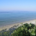 Η θάλασσα απέραντη